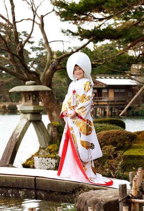 3a78d1b3d9a5c ブライダルみつ和 金沢店で和装衣裳を探す|日本の結婚式