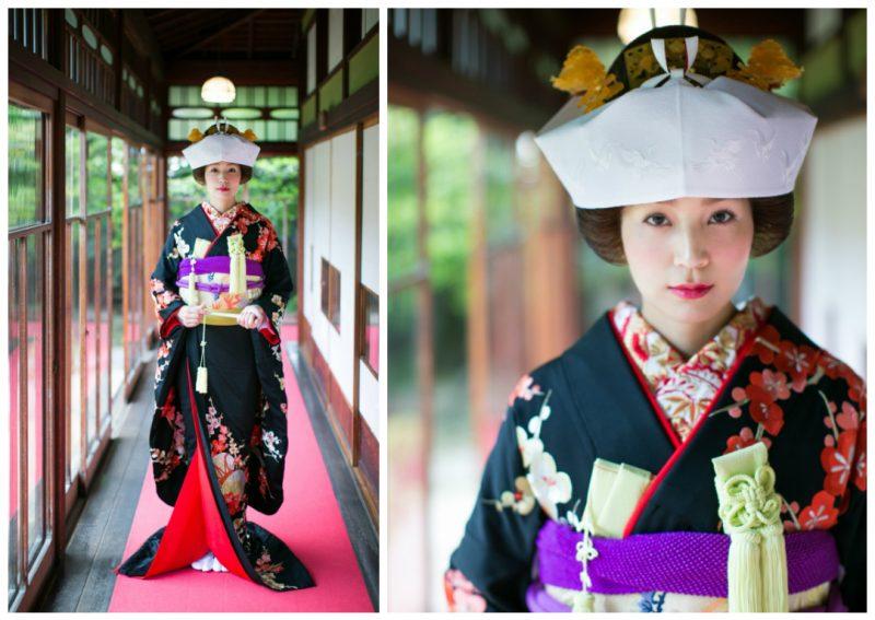 花嫁きもの 人気の引き振袖 2016年2〜5月「日本の結婚式ドット