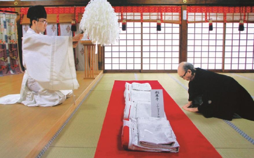 日本伝統儀式日本の結婚式を守る会