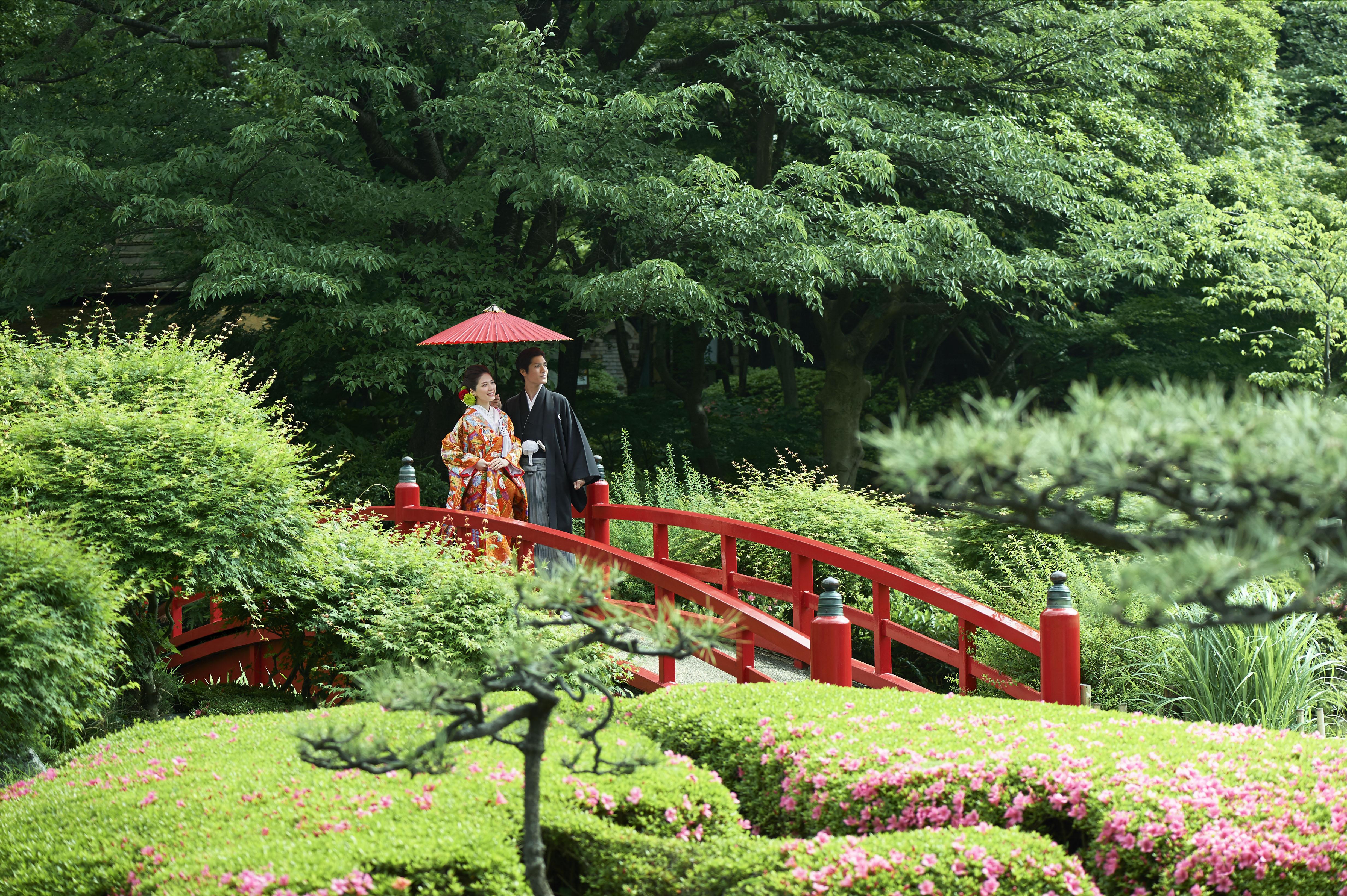 人気の日枝神社をじっくり見学可能!ホテルニューオータニで一日限りのウエディング相談会開催