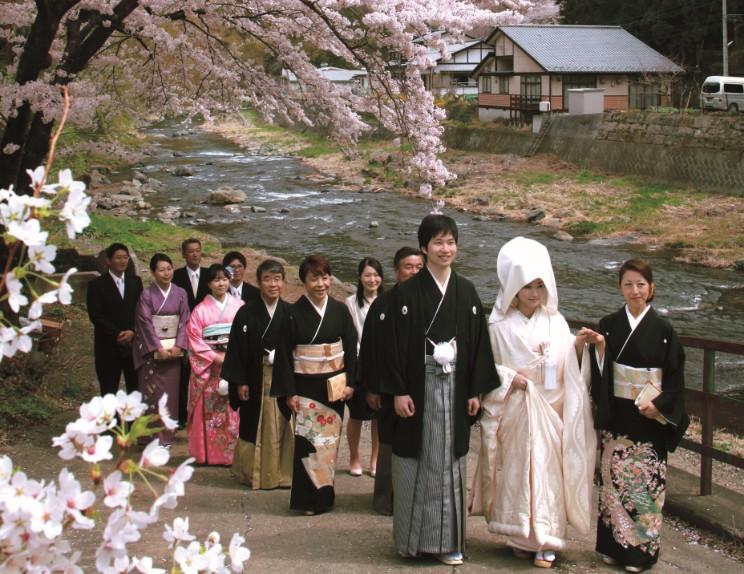 群馬上野村婚〜まだ知らない日本へ〜
