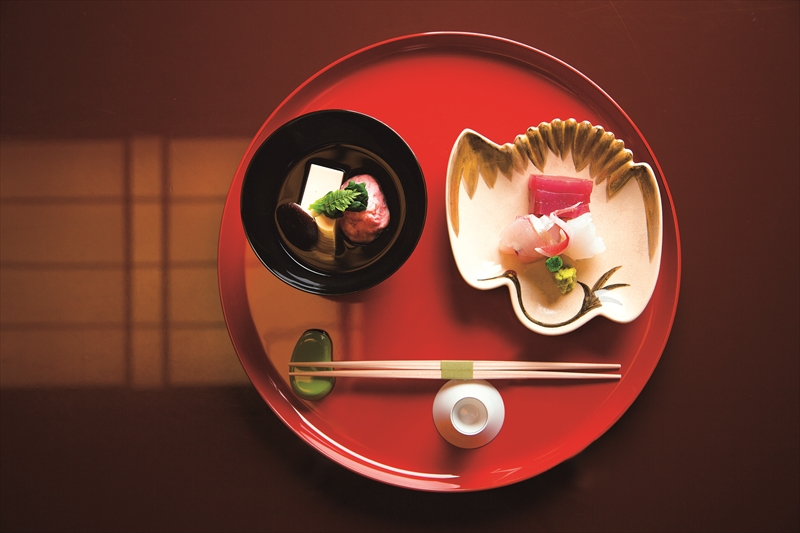 和食でおもてなし 〜味と心で感謝を伝える〜