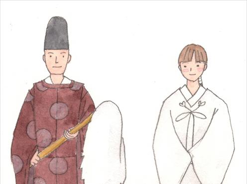 【伝統文化】神社のは・て・な!?