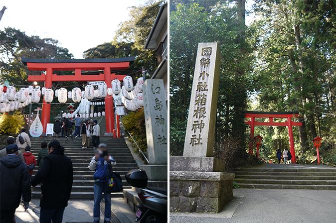 結婚式ができる神社にお参り〜神奈川・和のリゾート編〜