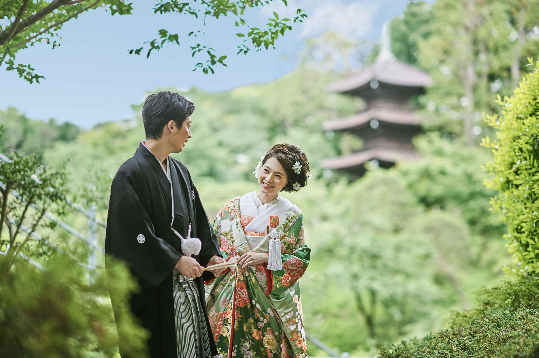 おめでた和婚の心強い味方!<br>ホテル椿山荘東京にマタニティ婚プラン登場