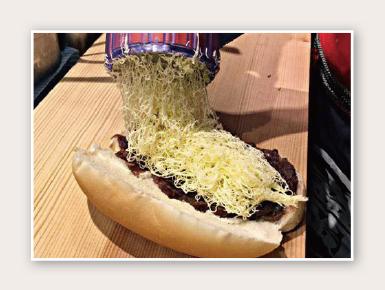 いま人気のコッペパン最前線!<br>(食)盛岡製パンでお買い物体験