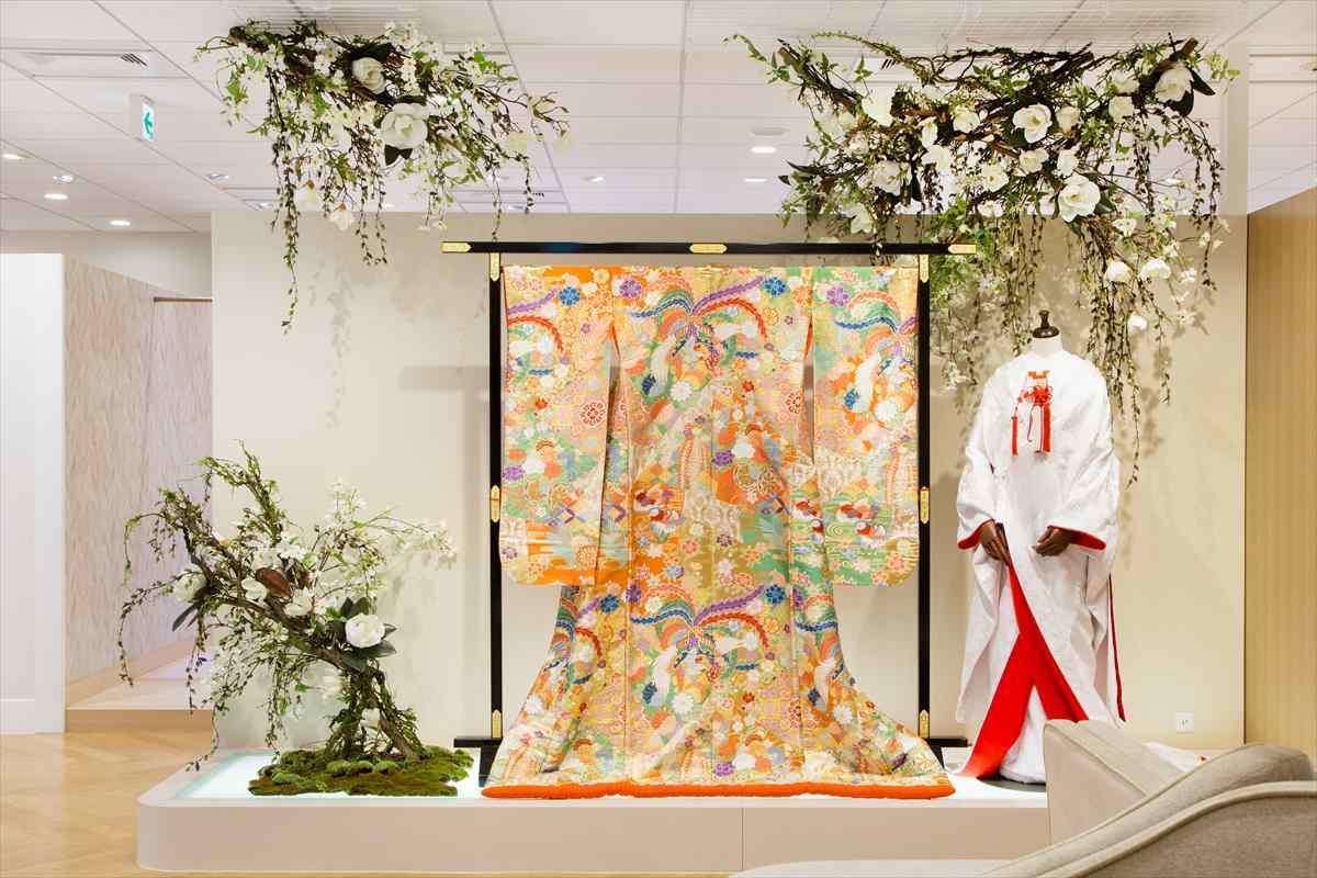 京都らしい店構えと充実の和装フロア<br>フォーシス&#160;アンド&#160;カンパニーの「京都メゾン」