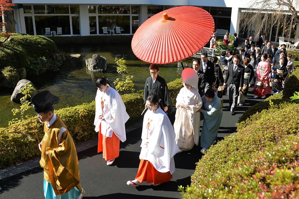 親子2世代、同じ式場で挙式披露宴を叶える<br>柏日本閣でつなぐ家族の絆