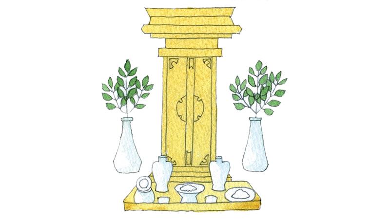 【伝統文化】<br>神前結婚式から始める神様とのおつきあい