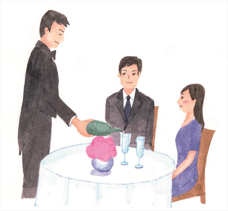 【大人ウエディング講座】結婚式のお料理<br>〜婚礼料理決定のポイント〜