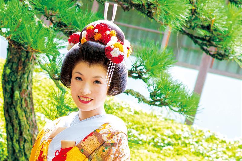 関西の神社仏閣の結婚式をお得に<br>和婚プロデュース「Wedding絆」