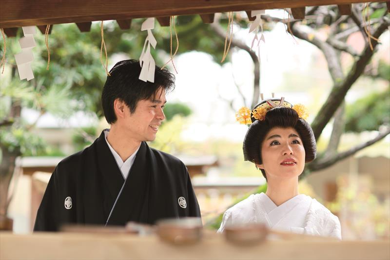 5/27(日)13時〜神社婚セミナー/和婚専門誌「日本の結婚式」編集長×人気の和婚プランナーがアドバイス