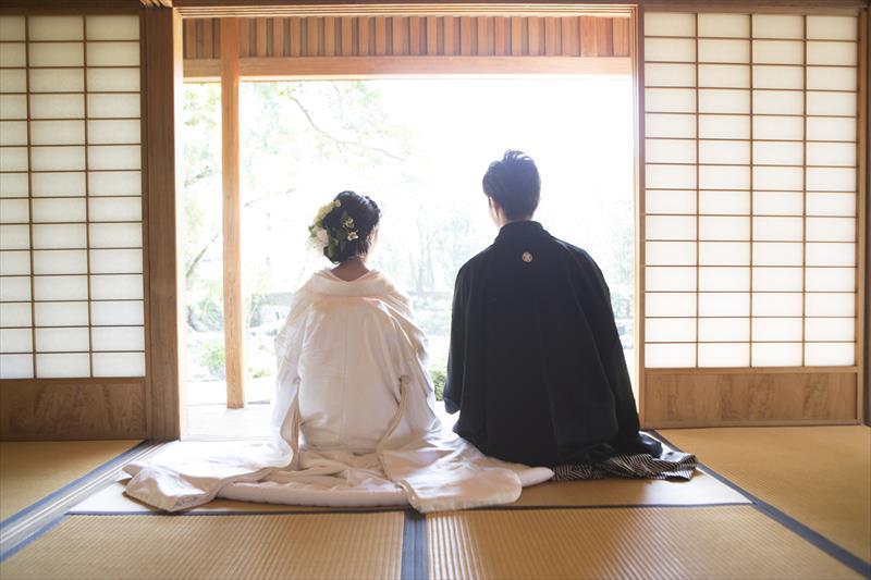 2019年1月オープン<br>鎌倉の古民家ホテルで叶える「古今ウェディング」