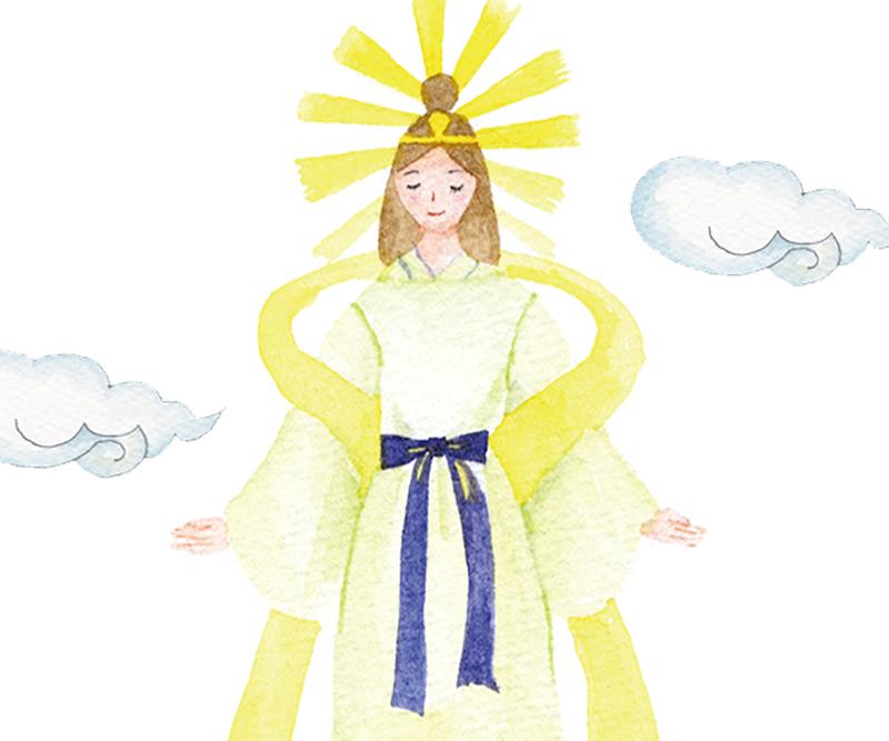 【伝統文化】知っておきたい神社と神さま